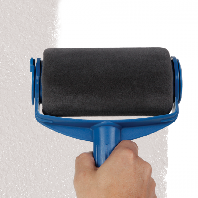 paint runner pro verfroller tommy teleshopping altijd verrassend origineel. Black Bedroom Furniture Sets. Home Design Ideas