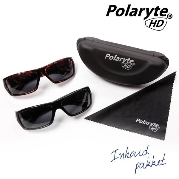 polaryte hd zonnebril tommy teleshopping altijd. Black Bedroom Furniture Sets. Home Design Ideas