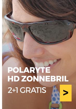 Polaryte Zonnebril