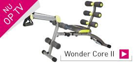 Wonder Core II