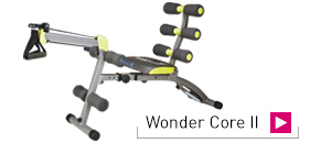 Wonder Core II