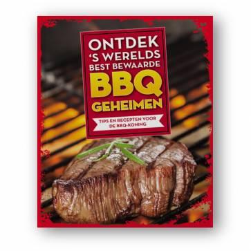 BBQ Receptenboek