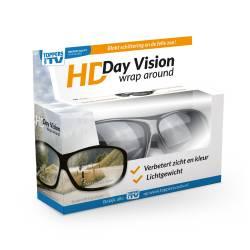 HD Day Vision Wrap Around