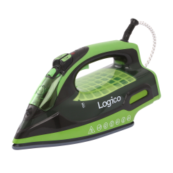 Logico Steam Iron