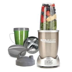 NutriBullet 900 Series - Blender - 9-delig - Champagne