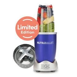 NutriBullet 600 Series - Blender - 5-delig - Blue Ocean