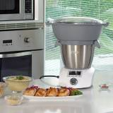 Compact Cook XXL Stoommand