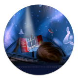 DreamTents Space Adventure