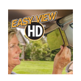 Easy View HD Zonneklep