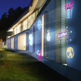 Glowbright Festive Lights