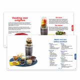 Nutribullet receptenboek