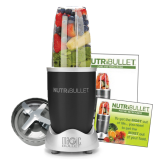 NutriBullet 5-delig - 600 Series - Zwart