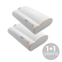 OCTAsmart Duo Pillow