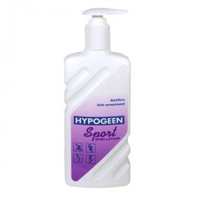 Hypogeen Spierlotion