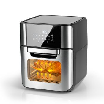 Molino Air Fryer Oven Deluxe - 12L 1800W