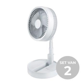 My Fold Away Fan