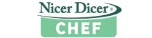Nicer Dicer Chef