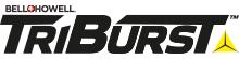 TriBurst